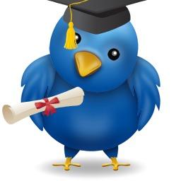 Docente en Twitter