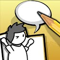 android app crear comic