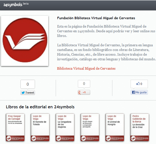 Biblioteca virtual miguel de cervantes apexwallpapers com