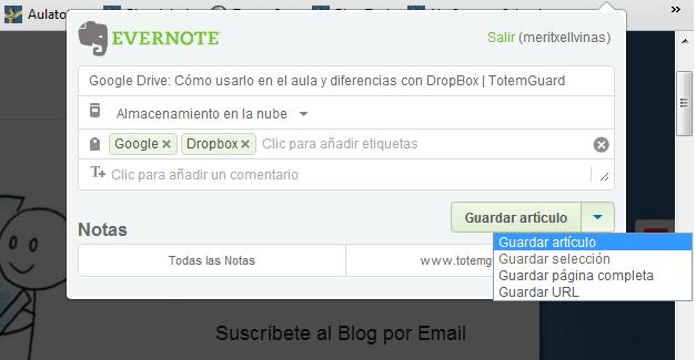 Organizar_informacion_evernote