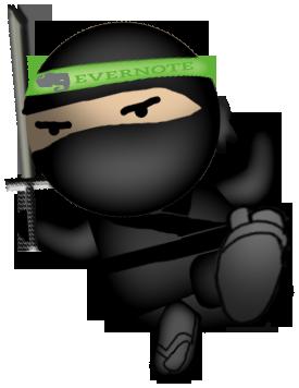 Evernote_ninja