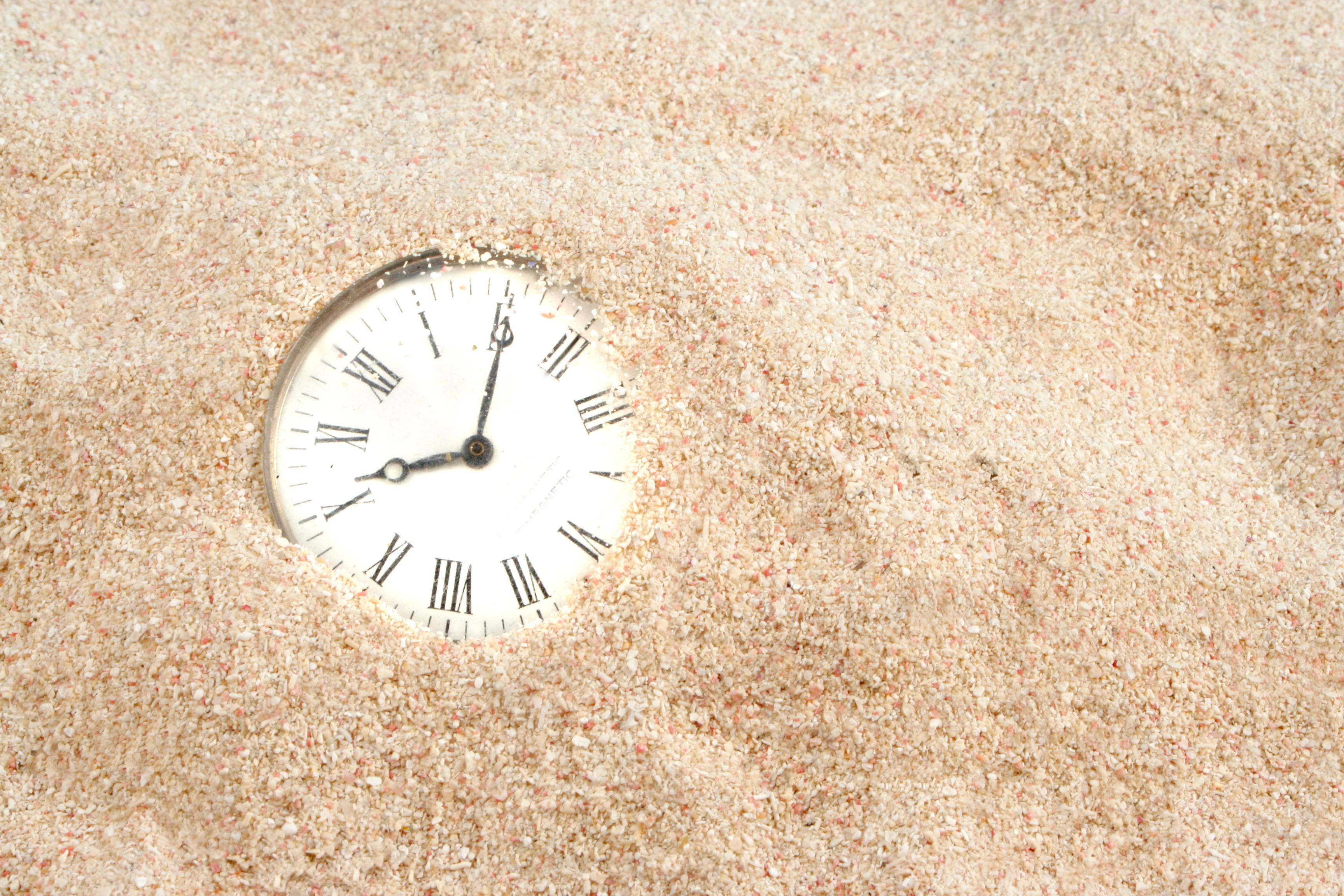 sistema gestion del tiempo