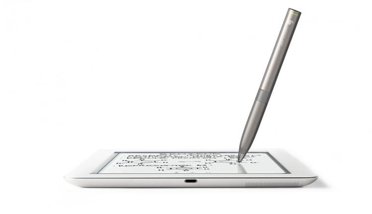 stylus evernote para ipad