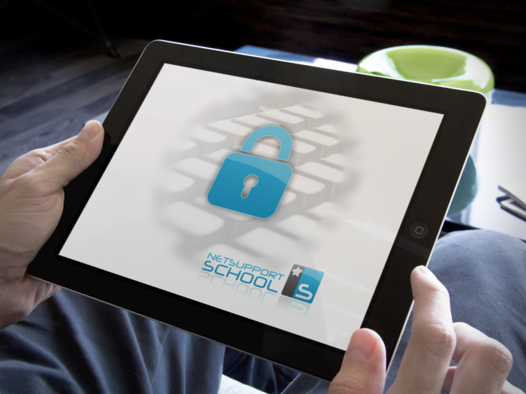 bloquear pantalla android netsupport school