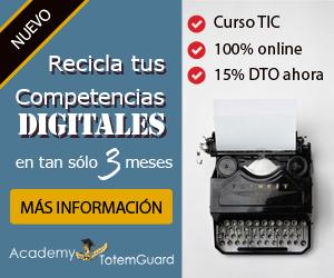 Curso tic online profesores educación
