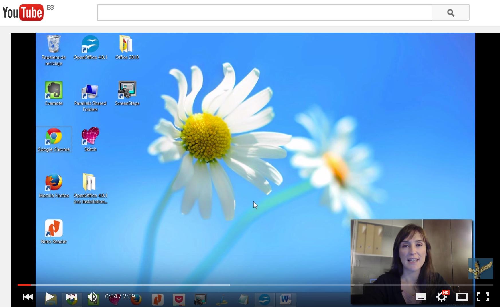 Grabar_imagen_del_profesor_en_video