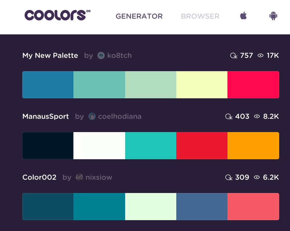 Coolors_-generar_paleta_de_colores