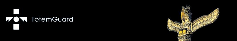 Logo banner Totem