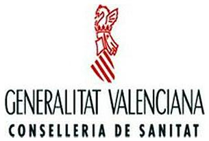 consejeria de de sanidad de la comunidad Valenciana