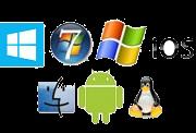 logos soportados netsupport notify